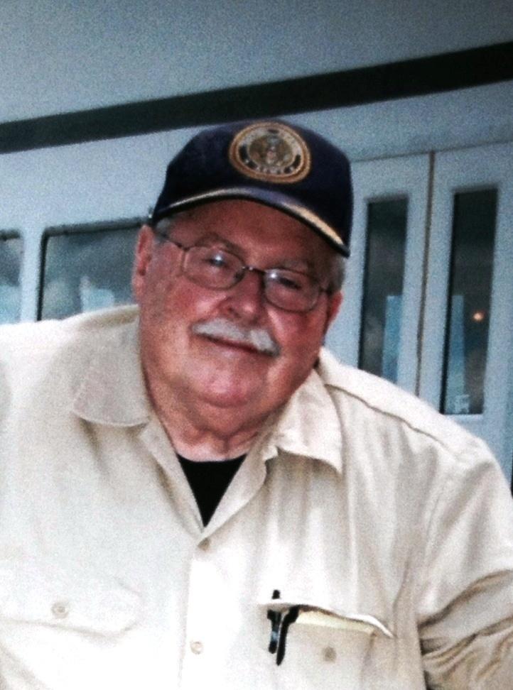 Gerald D. Seypura - RIP