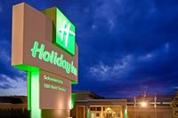 Holiday Inn on Nott Terrace