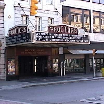 Proctors Theatre & Conference Center